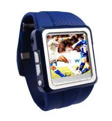 腕時計Mp4プレーヤー