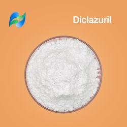 Prezzo all'ingrosso fabbrica Medicina veterinaria Dylazuril materia prima CAS 101831-37-2