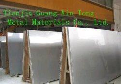 لوح من الفولاذ المقاوم للصدأ TMP 321H