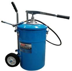 Bomba de la cuchara de aceite de alta presión modelo MANUAL HOP-20