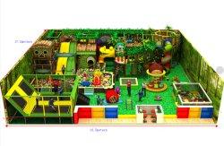プラスチック機器、子供用おもちゃ屋内遊び場( TY-181026 )
