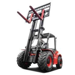 Hangcha ブランド 5t 内燃機関の対平衡フォークリフトトラック