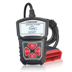 Kw309 Personalizar Scanner Motor Auto Diagnóstico para carros geral