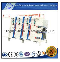 목공 도어 프레임 어셈블리 프레스 기계/이중 측면 도어 프레임 설치 기계 공기 압력 또는 유압 수동 고압 클램핑 테이블 스탠드