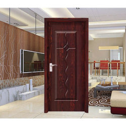 MDF Interior Composite Wooden Door