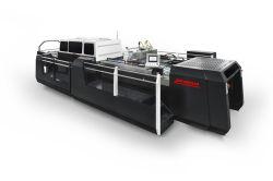 Severo Control 자동 화면 인쇄 시스템