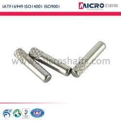 Non-Standard Carbon Steel이 High Precision Micro Shaft for Mini를 뒤집습니다 브러시리스 DC 모터 의료용 전동 공구