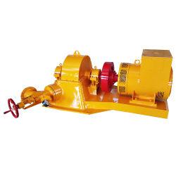De alternatieve HydroTurbine van de Generator van de Waterkracht