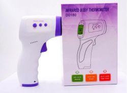 D'ALIMENTATION pour thermomètre numérique infrarouge sans contact pour l'utilisation de l'hôpital fabricant