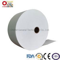 N95/FFP2/Kf94 Face Mask Pfe95+/Pfe99+/Pfe95+/Pfe9+를 위한 믿을 수 있는 Melt Blown Nonwoven Fabric Stock Mask Material