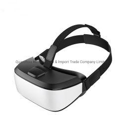 Deepoon E3 Vrガラス3Dのための工場直接高いQuatity Vr Glssesはコンピュータの賭博のVrガラスと接続する