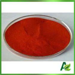 Farbstoff 10%, 20%, 98% Carotin-Kristall [CAS-Nr. 7235-40-7]