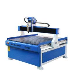 1212 3D automático de la talla en madera carpintería CNC Router CNC máquina cosechadora