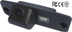 Caméra de recul pour KIA Opirus, Borrego, Carens, Sorento (CA-537B)