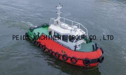 Cargo Ship Oil Tanker Vessel Container Vesselのための係留Boat