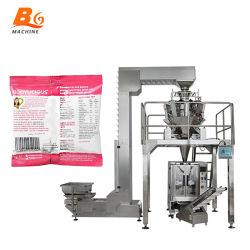Kauwgom van de Dienst van de Kwaliteit van BG de de Uitstekende Goede/Machine van de Verpakking van het Gedroogd fruit/van Deegwaren