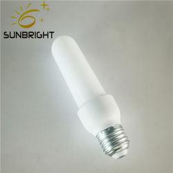 CFL U Shape 8W LED 전구 조명의 경제적인 교체
