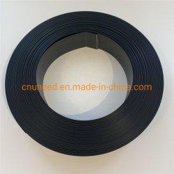 4.7cmx50m 하드PVC 스트립 화면 펜스 - 프라이버시 가든 체인 링크 위브 펜스 오컬테이션 PVC 키트 경질 패널