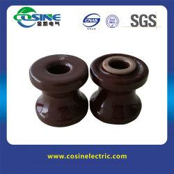 낮은 전압을%s ANSI 53-1 사기그릇 수갑 절연체