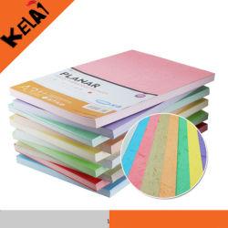 Carta per copertine in pelle goffrata per notebook