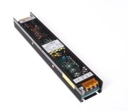 Il triac, 0-10V, 1-10V LED che oscura l'alimentazione elettrica 100V al CA 250V alla tensione costante 12V 16.6A 200W di CC dimagrisce il driver del LED