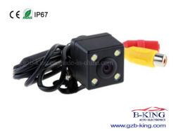 Nachtsicht-Auto-hintere Ansicht-Kamera (CCD)