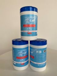 75% de álcool panos de alta qualidade para bebé competitiva limpeza úmida esterilize os toalhetes de limpeza do álcool toalhetes húmidos limpeza toalhetes húmidos Custom Design Personalizado