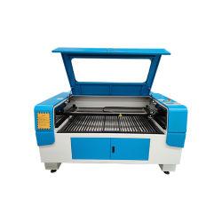 Zeer aanpasbaar acrylleer 1390 100W 130W 150W 180W CO2-lasersnijmachine met Windows en Mac OS