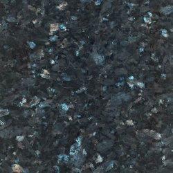 GrNorwayの青い真珠の花こう岩の床タイル/花こう岩の壁のCladdinganiteの静脈のアルミニウムプラスチック合成のパネル(BY-8044)