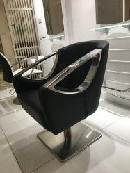 도매 미장원 유압 펌프 포도 수확 의자를 유행에 따라 디자인 하는 현대 살롱 가구 이발소용 의자