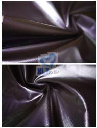 Tissu de nylon enduit Argyle