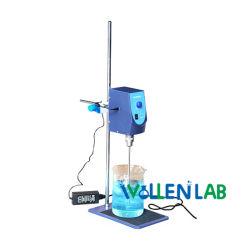 LCD Laboratory 20L Mixer Electric Overhead Stirrer with Digital Display ( LCD ラボ 20L ミキサーデジタルディスプレイ付き電動オーバーヘッド