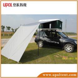 Vus de luxe voiture Outdoor Camping Auto tente de toit