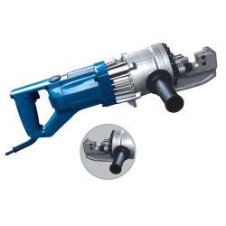 Hydraulische Elektrische Rebar Hydraulische Elektrische Rebar van de Snijder Snijder 950W 1300W