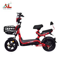 Heißer Höchstgeschwindigkeit-Bewegungselektrisches Fahrrad des Verkaufs-500W mit 60V 20ah Batterie