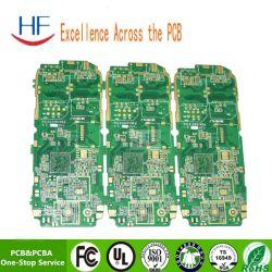 La production de masse d'Épreuvage rapide des fabricants de matériel médical professionnel personnalisé PCB PCB, carte de circuit imprimé