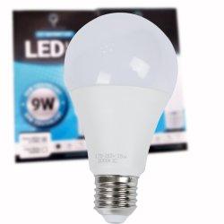 고출력 LED 전구 램프 9W