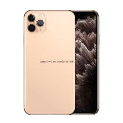 Оригинальный новый смартфон iPhone 11 PRO для мобильных телефонов 4G 256 ГБ с технологией Bluetooth и WiFi TV GSM для мобильных телефонов