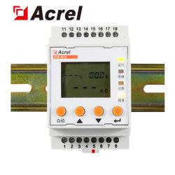 Acrel Aim-M10 medizinischer Isolierungs-Monitor für Krankenhaus-medizinischer IT-Systems-Isolierungs-Monitor-unbegründedes System