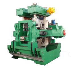 Tige en aluminium et d'usine de laminage de coulée continue de la machine