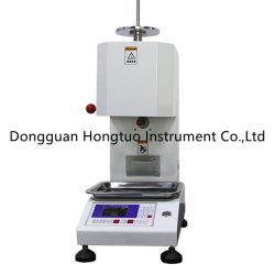 DH-MI-BP elektronisches Digital Kunststoff-Schmelzfluss-Index-Prüfungs-Instrument