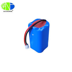 Li-ion 18650 bloc-batterie 14,8 V 4S 2200mAh Batterie Lipo