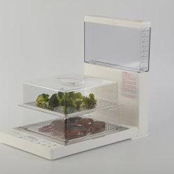 스테인리스 음식 기선 부엌 가전용품
