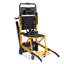 Скб1c10 медицинской эвакуации из алюминиевого сплава Складная лестница носилок для First-Aid