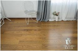 El roble rojo diseñado el suelo de madera/Madera/Pulido /La decoración del hogar