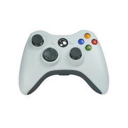 Contrôleur de jeu sans fil Blanc/gamepad /de la manette pour XBox360