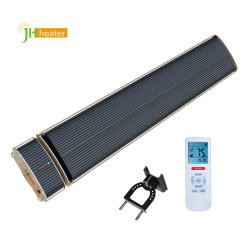 Riscaldatore radiante a infrarossi elettrico indipendente (JH-NR24-13A)