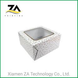 На заводе профессиональных высококачественных алюминиевых торт бумагу для упаковки
