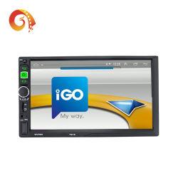 Envío rápido pantalla HD de 7916 Alquiler de Android 8.1 el sistema con función GPS