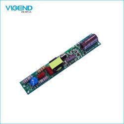 6-18W Triac Gebruik het van Hoofd dimmable van de Bestuurder voor T5 T8 T10 het Fluorescente Licht van de Buis